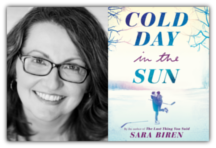 Sara Biren, COLD DAY IN THE SUN