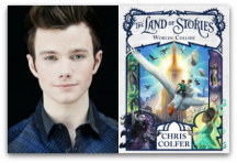 Chris Colfer, The Land of Stories: Worlds Collide