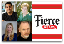 Fierce Reads Spring 2017 Tour