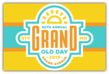 Grand Old Day 2019