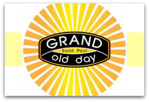 Grand Old Day