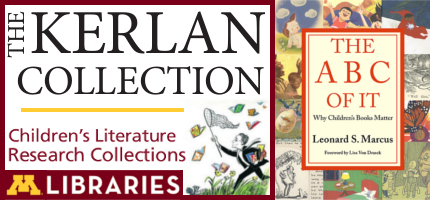 The Kerlan Collection The ABC of It