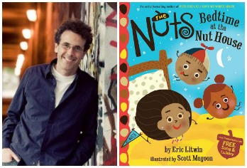 Eric Litwin, The Nuts