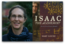 Mary Losure Isaac the Alchemist