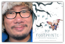 Bao Phi, MY FOOTPRINTS - Launch Party!