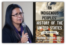 Debbie Reese, An Indigenous Peoples' History of the United States for Young People