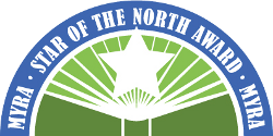 Star of the North Award