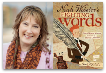 Tracy Nelson Mauer Noah Webster's Fighting Words
