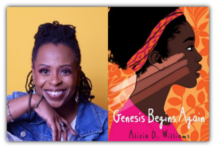 Alicia D. Williams, GENESIS BEGINS AGAIN