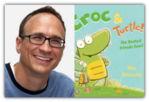Mike Wohnoutka, CROC & TURTLE - Launch Party!
