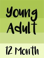 Young Adult 12 month
