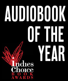 Indies Choice Audiobook of the Year