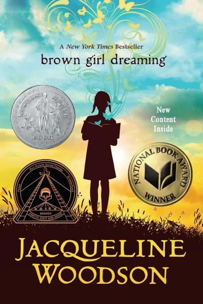 Brown Girl Dreaming, Jacqueline Woodson