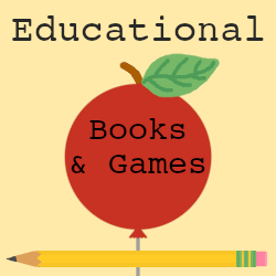Educational Books & Games