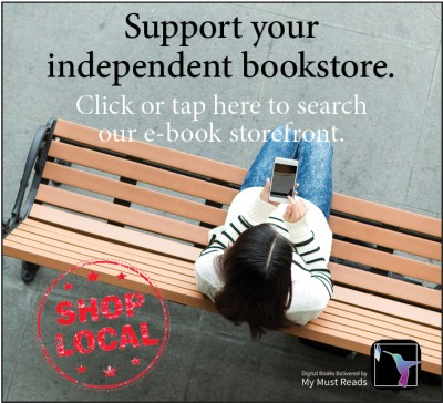 Support your independent bookstore. Click here to search our e-book storefront.