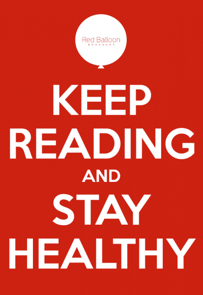 Keep Reading and Stay Healthy