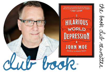 Club Book: John Moe