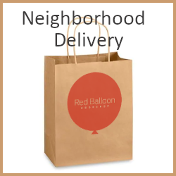 Neighborhood Delivery