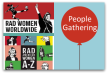 Rad Women People Gathering