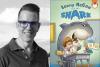 Derek Anderson, THE SHARK REPORT - Launch Party!
