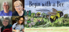 Begin With a Bee with Liza Ketchum, Jacqueline Briggs Martin, Phyllis Root, and Claudia McGeehee