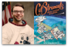 Drew Brockington, CatStronauts: Space Station Situation