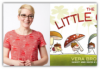THE LITTLE GUYS Storytime with Vera Brosgol