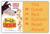 The Trouble with Chickens: the great Red Balloon Read Aloud