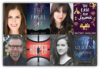 Epic Reads Tour with Alexandra Monir, Brittany Cavallaro, Geoff Herbach & Rebecca Ross