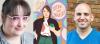 Lana Wood Johnson, SPEAK FOR YOURSELF - Virtual Launch Party! with Adib Khorram
