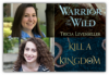 Monsters & Sirens Tour with Tricia Levenseller & Alexandra Christo