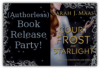 (Authorless) Book Release Party: A Court of Frost and Starlight