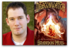 Brandon Mull Dragonwatch