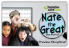 Nate the Great Preview Storytime