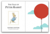 Peter Rabbit Storytime at Red Balloon