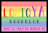 LGBTQYA Book Club