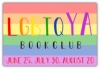 LGBTQYA Book Club