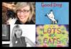 Cori Doerrfeld GOOD DOG E. Dee Taylor LOTS OF CATS