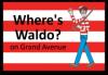 Where's Waldo? on Grand Avenue