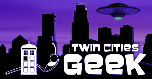 Twin Cities Geek